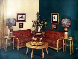 lisa u0027s retrostyle mid century home decor living rooms