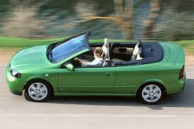 opel convertible next opel astra convertible from poland image 2 auto types