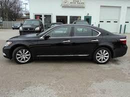 09 lexus ls460 2009 lexus ls 460 for sale carsforsale com