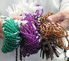 rosary makers the catholic voice an online publication of the catholic