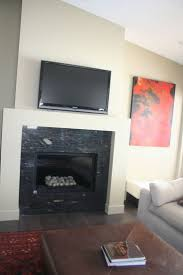 11 best fireplace images on pinterest black granite fireplace