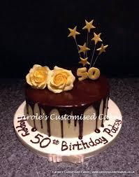 50 birthday cake birthday cake greenhithe carole s customised cakes
