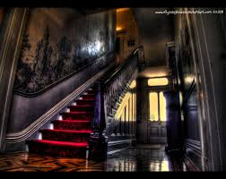 Entry Foyer demenil mansion entry foyer by ellysdoghouse on deviantart