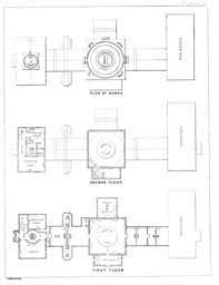 carleton college floor plans harvard college observatory history in images