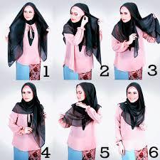 tutorial jilbab ala ivan gunawan tutorial hijab segi empat simple dan mudah tutorial hijab paling