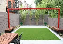 giardino bambini idee area gioco bimbi in giardino foto 26 39 design mag