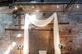 26 Rustic Industrial Wedding Decor Blog Glam Industrial Wedding