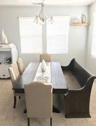 Dining Room Table Bench Wendota 66 Dining Room Bench Furniture Homestore