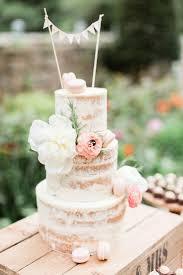 diy top simple diy wedding cakes design ideas modern simple and