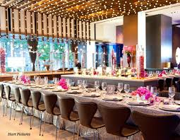 ny city wedding the best restaurant wedding venues in new york city brides