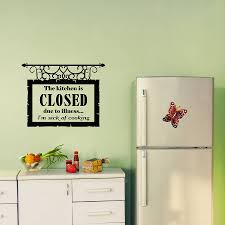 kitchen wall stickers kitchen wall stickers image of kitchen wall decal