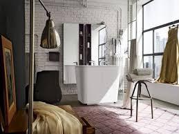 Bathroom Wall Panel 33 Bathroom Designs With Brick Wall Tiles Ultimate Home Ideas