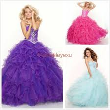 quinceanera dresses 2014 new quinceanera dresses gown formal prom purple hot pink
