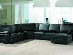 Modern Leather Sectional Sofa Sofa 3 Cute Modern Leather Sectional Sofa Modern Sectional