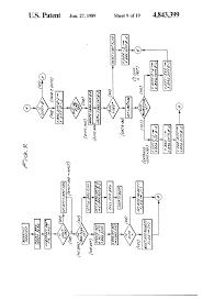 patent us4843399 portable navigational communications