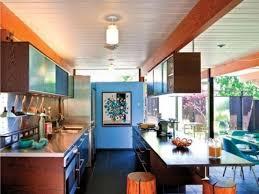 pretentious design ideas mid century modern kitchen 16 charming on