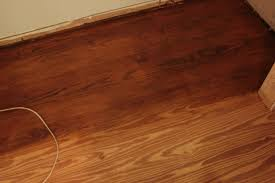 How To Mix And Match Cherry Oak And Maple Wood Stains For by Floor Sanding And Staining Tips And Tricks