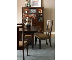 broyhill furniture northern lights dining table 5312diningtbl