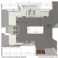 kitchen lovely kitchen floor plans with u shaped kitchen floor