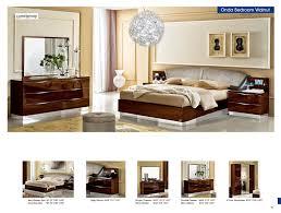 Larger Bedrooms Onda Walnut Camelgroup Italy Modern Bedrooms Bedroom Furniture