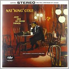 nat king cole just one of those things amazon com music