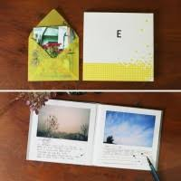 adhesive photo album self adhesive album archives s korean stationery