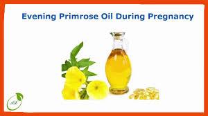 Evening Primrose Oil For Hair Loss Evening Primrose Oil During Pregnancy Youtube