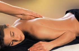 Rug Massage Massage Van De Rug