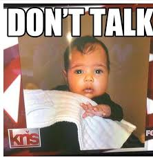 North West Meme - picture of the day the north west meme to end all north west memes