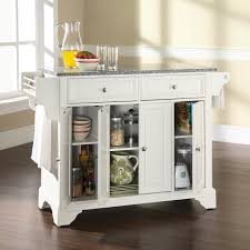kitchen island cart granite top u2013 laptoptablets us