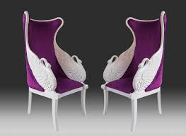 Tall Back Chairs by Outstanding Tall Wingback Chair Images Inspiration Surripui Net