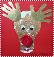 christmas ideas messy little monster