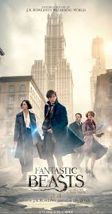 fantastic beasts and where to find them 2016 imdb