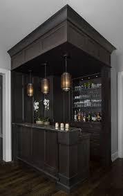 Bar Home Design Modern 25 Best House Bar Ideas On Pinterest Bar Designs Bar And