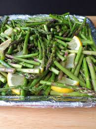 Can You Put Foil In A Toaster Oven How To Roast Asparagus In Your Toaster Oven