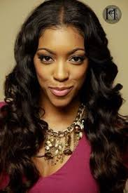 who is porsha williams hair stylist 36 best porsha williams images on pinterest wedding hair beauty