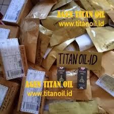 jual titan oil asli di medan agen titan oil