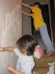 how to remove wallpaper without using a steamer a little design help