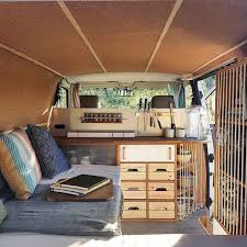 best rv camper van interior decorating ideas 59 vanlife