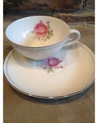 imperial china 6702 amazing savings on vintage imperial 6702 tea cup set