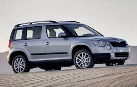 skoda yeti 2018 skoda yeti launched in the uae