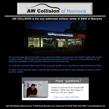 lexus body shop chicago aw collision of monrovia 34 photos u0026 48 reviews auto repair