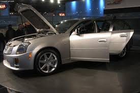 2004 cadillac cts v for sale auction results and data for 2004 cadillac cts v conceptcarz com