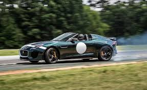 hyundai supercar nemesis jaguar f type project 7 at lightning lap 2016 u2013 feature u2013 car and