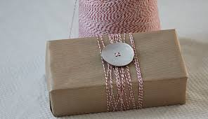 cheap gift wrap chic and cheap gift wrapping ideas popsugar home