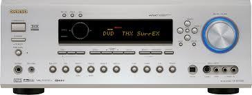 onkyo home theater receiver onkyo tx sr702e