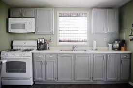 gray kitchen cabinets white appliances if light grey with floors white appliances diy