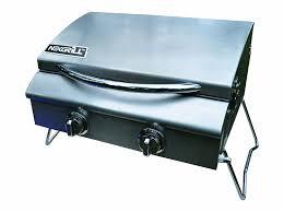 nexgrill patio heater amazon com nexgrill 820 0015 2 burner table top gas grill with