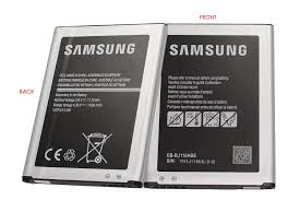 amazon com genuine original samsung battery eb bj110abe