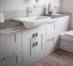 Valencia Bathroom Furniture Uk Kitchens And Bathrooms Symphony Valencia